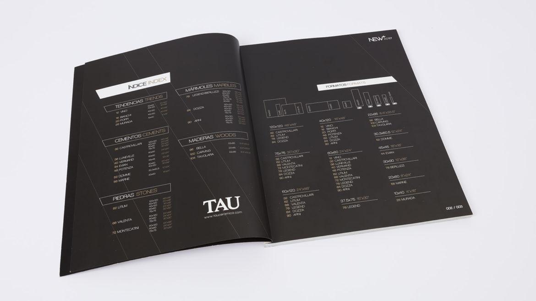 Sabemos cómo crear el catálogo impreso perfecto para tu empresa