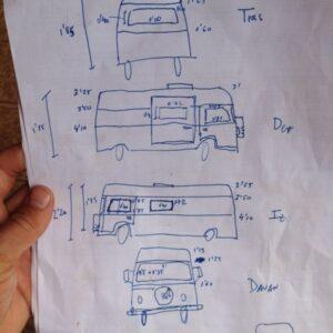 El arte de rotular un vehículo para un eventazo 2