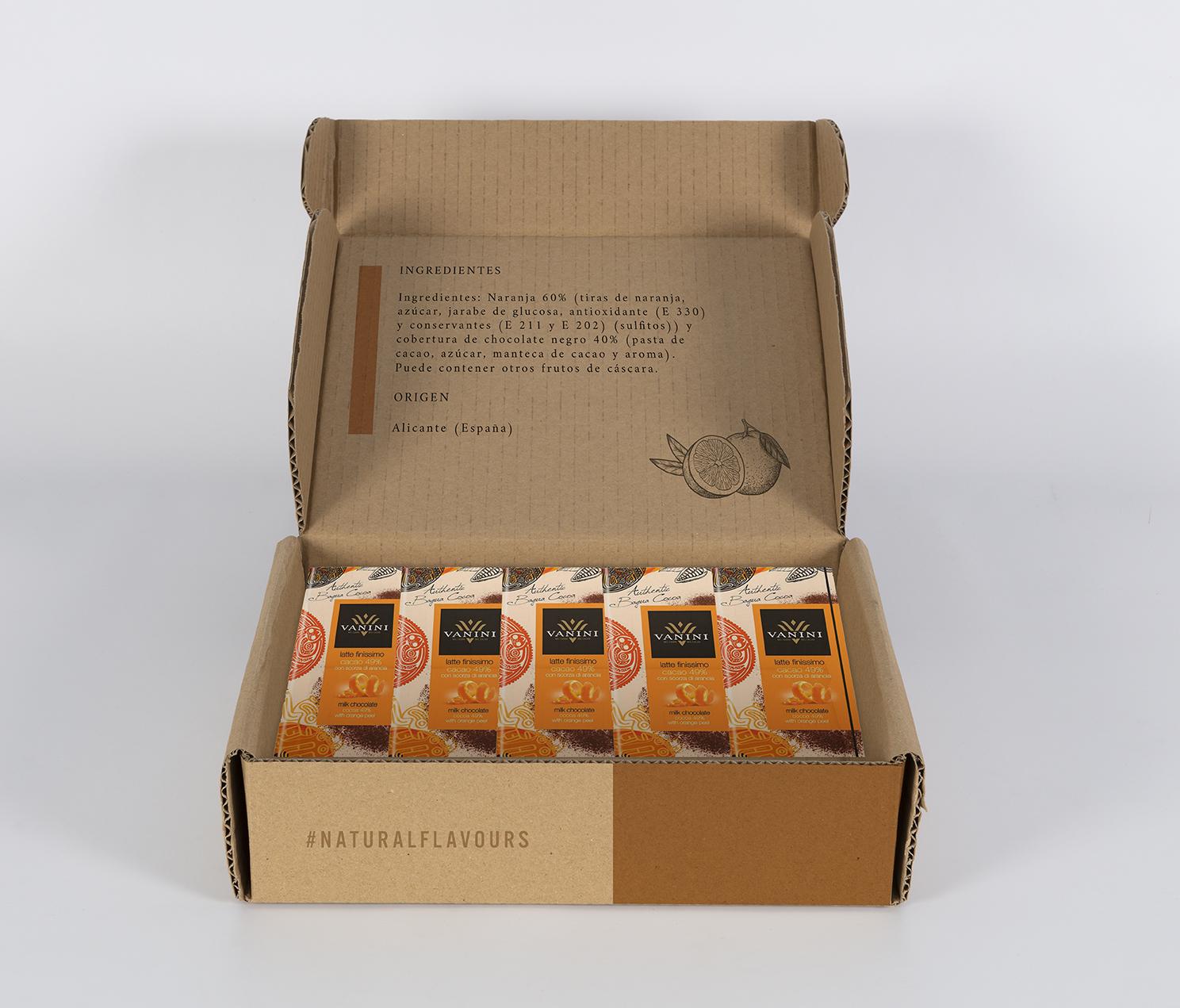 Packaging: más que un contenedor, tu imagen 0