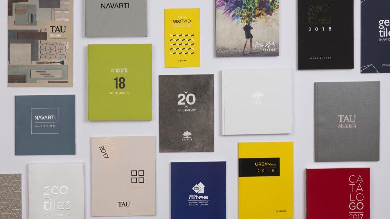 Todo lo que necesitas saber del diseño editorial
