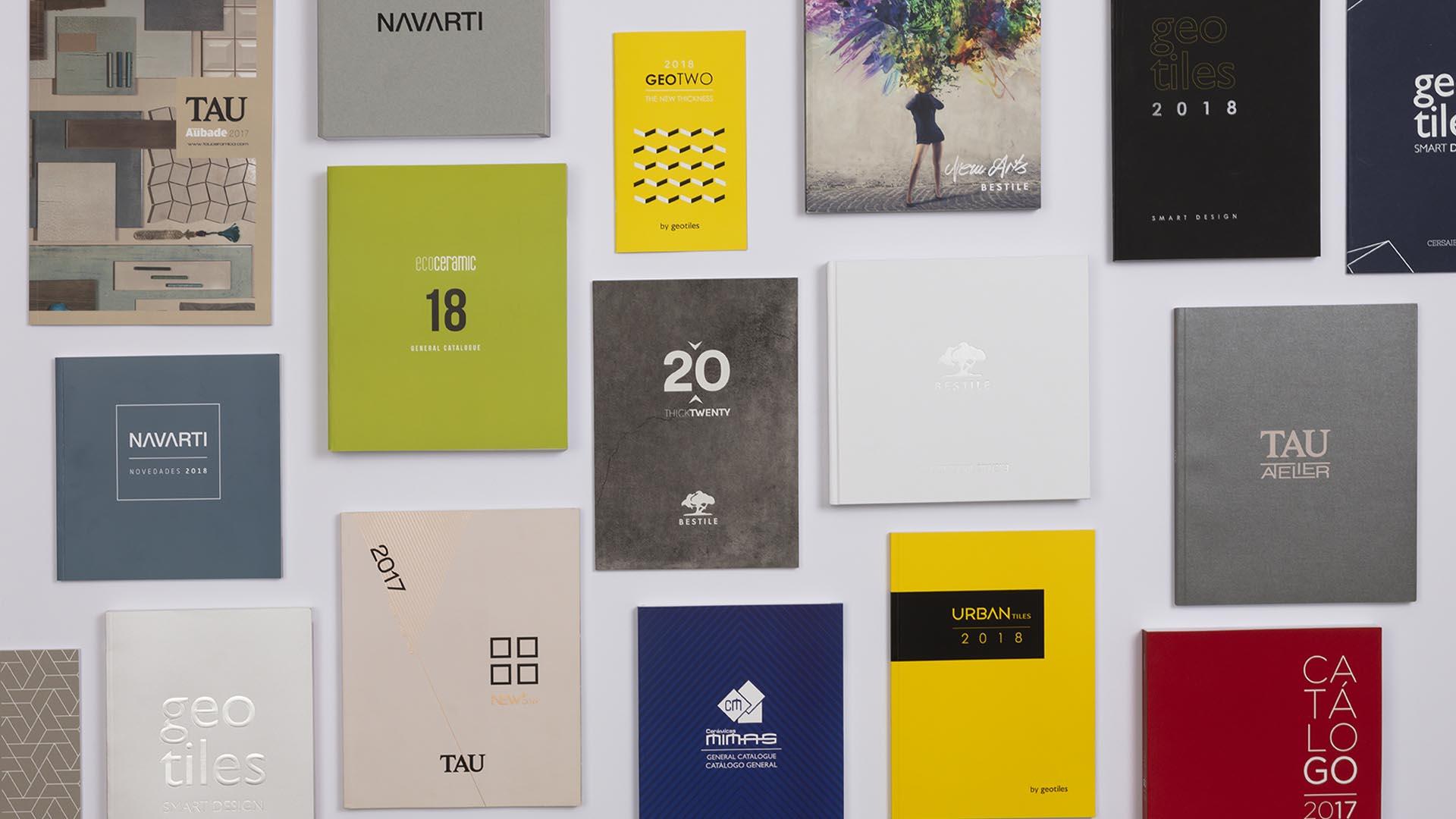 Todo lo que necesitas saber del diseño editorial 0