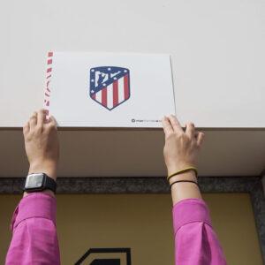 Nos encargamos del branding y el montaje de La Liga Promises, el torneo de fútbol del que salen las estrellas del futuro 30