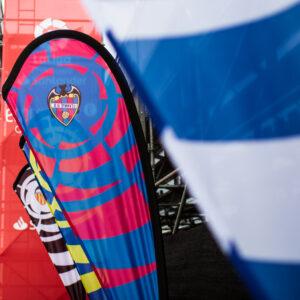 Nos encargamos del branding y el montaje de La Liga Promises, el torneo de fútbol del que salen las estrellas del futuro 19