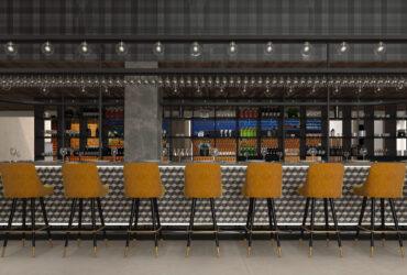 El Estadio de la Cerámica tiene un restaurante muy chulo y otras cosas que no sabías