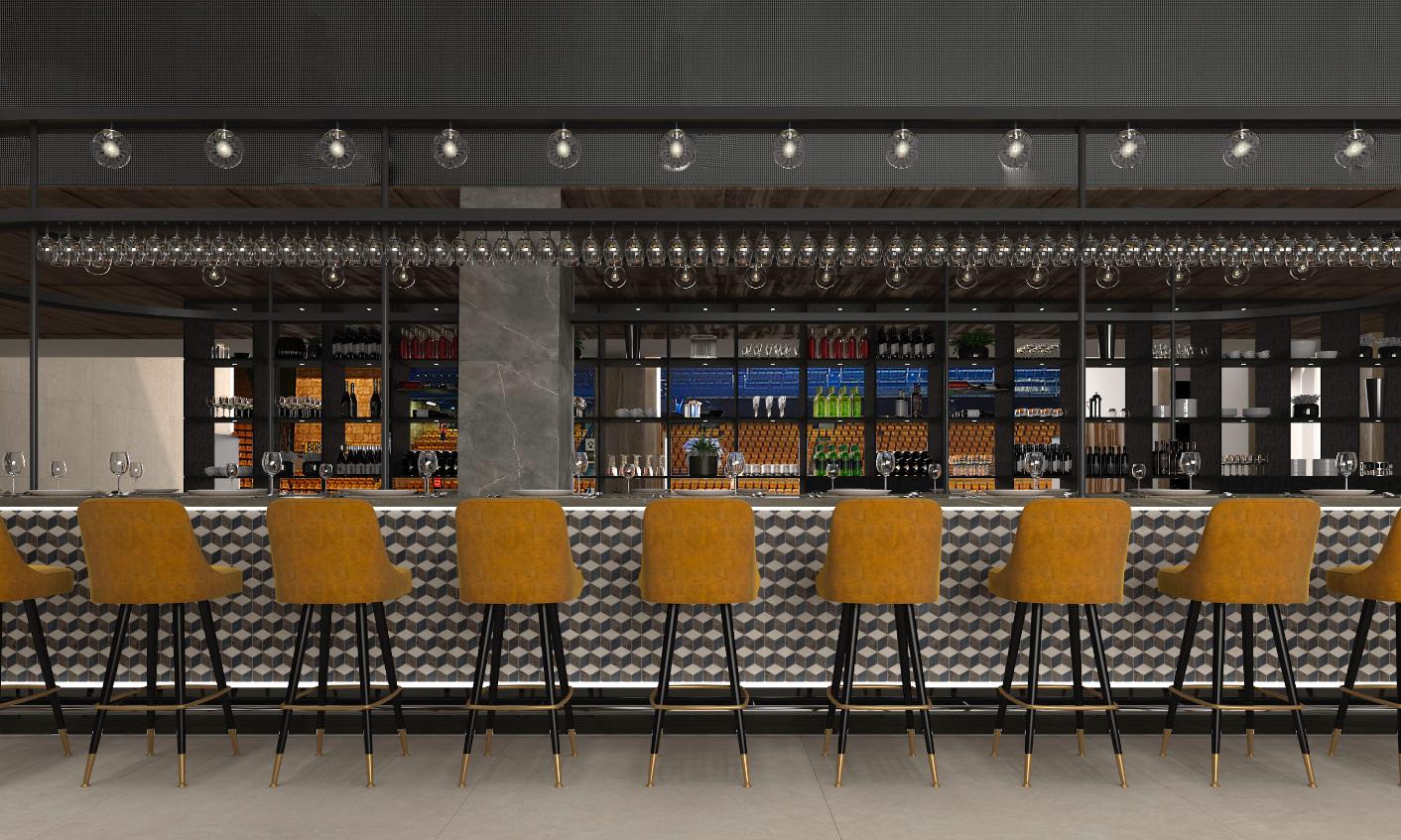 Imagen: El Estadio de la Cerámica tiene un restaurante muy chulo y otras cosas que no sabías