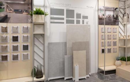 displays expositores sector ceramica promopublic