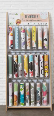 mueble stickers leroy merelin promopublic
