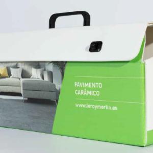 packaging leroy merlin