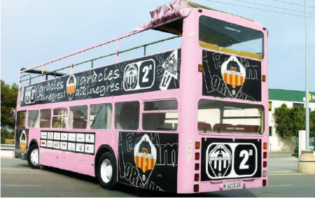 rotulacion autobus promopublic