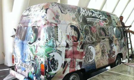 rotulacion furgonetas promopublic